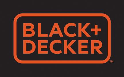black n decker